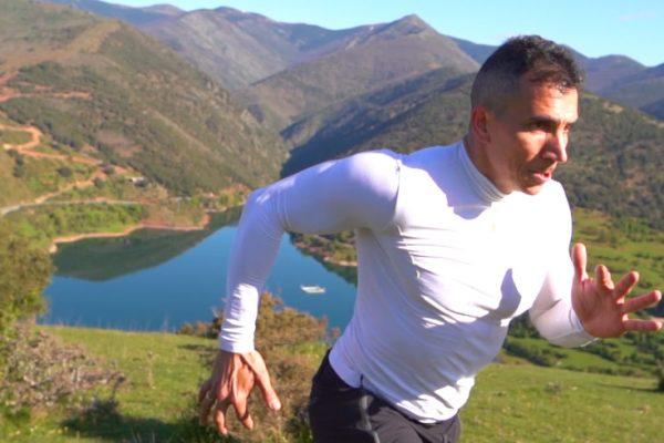 4 niveles entrenamiento cuerpo